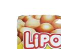 hot sales Lipo butter egg cookies 230g from Vietnam manufacturer