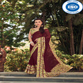NP Georgette Woven Designer Saree for Women, Suit in Every