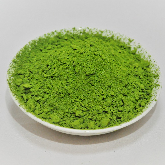 USDA EU JAS Organic certificated Japanese Matcha Green Tea 1kg OEM available