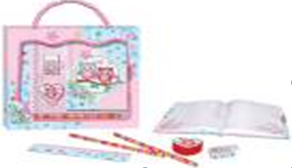 New Arrival Fancy Stationery Set