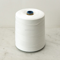High Quality 100 Spun Polyester Yarn