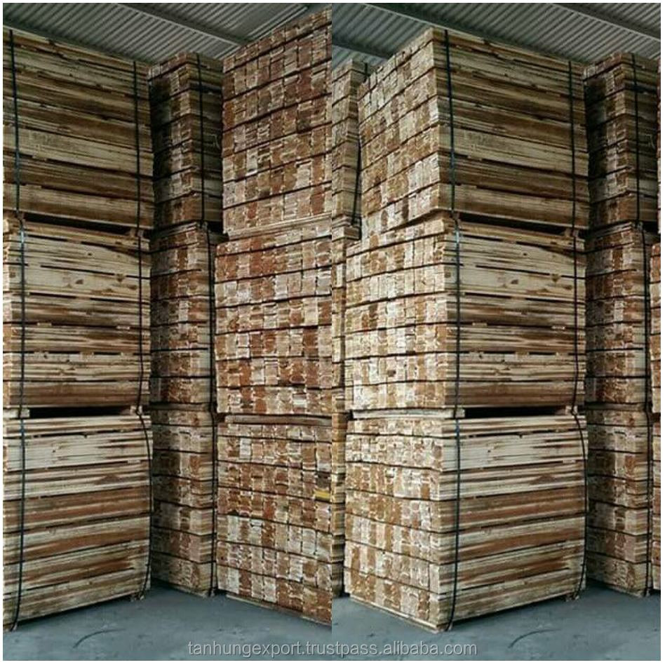 Viet Nam Acacia timber for pallet