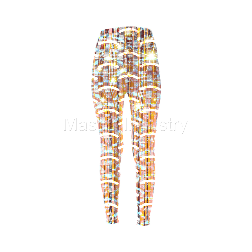 Sparkle Hit Sublimated Leggings Tights