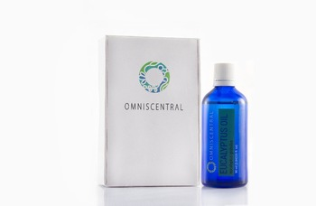Eucalyptus Essential Oil - Certified Organic - 100% Pure Natural - Big 3.04 Oz ...