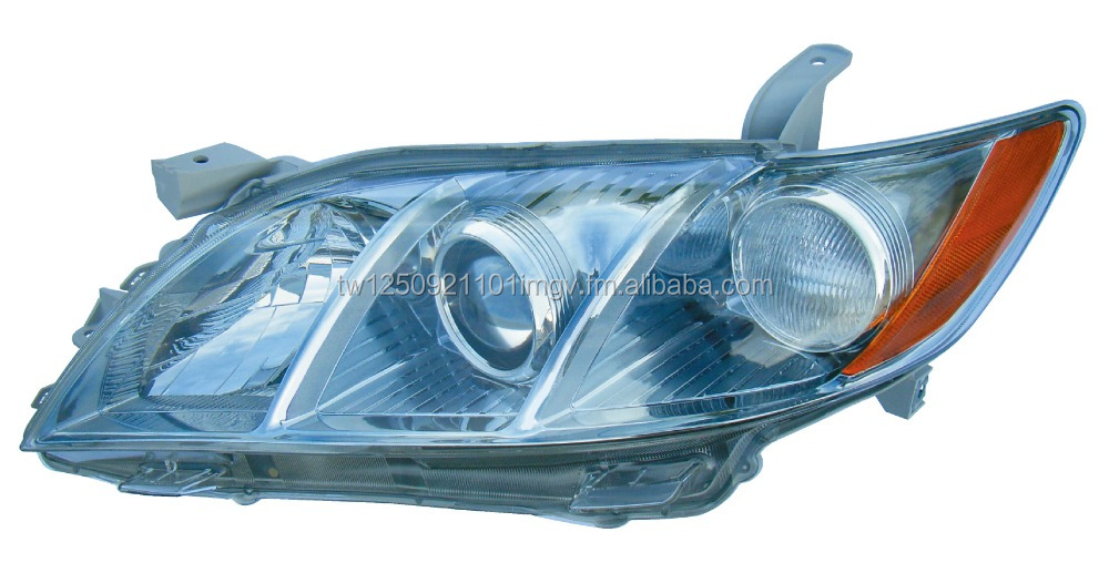 HEAD LAMP FOR TOYOTA CAMRY HYBRID 2007-09 (japan built) DEPO