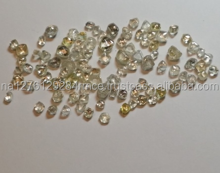 rough diamonds in zimbabwe