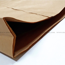 High quality multi wall kraft paper bag for packaging