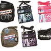 Stocklot MUNCHEN logo BRITZZ brand Fashion bags wholesale Germany