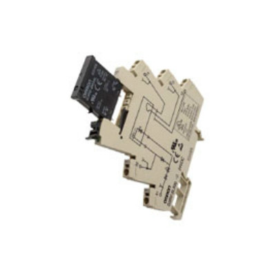 Omron Solid State Relay G3RV
