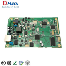 Procure all Components and PCB & PCB Assembly