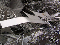 stainless steel scrap prices