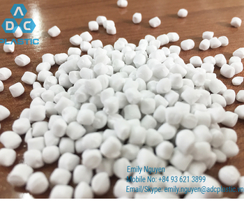 MF530 - CALCIUM CARBONATE FILLER MASTERBATCH
