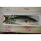 Japanese yellowtail ship frozen fish