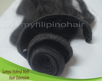 Whole Sale Human Hair Extension Bundles - Remy Filipino Hair