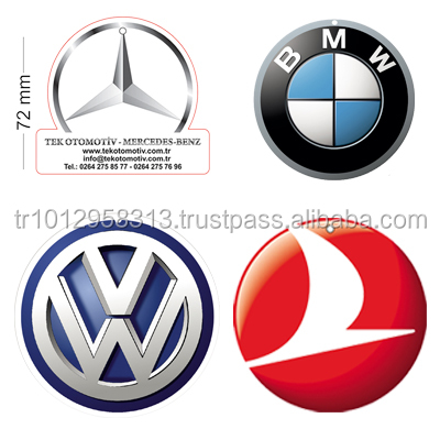 Car Air Fresheners Promotional Products Fragrances high quality with custom design low prices