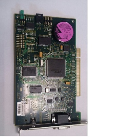 ATM PARTS NCR 6634-6632-6625 PCI SSPA BOARD 445-0708578