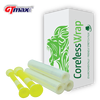 Coreless Stretch Film go green concept to save cost for maintain packaging industries production GT-MAX