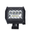 led combo work style light bar with 60w DC10-30V for car