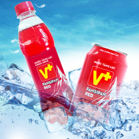 Carbonated Energy Drink, So cool