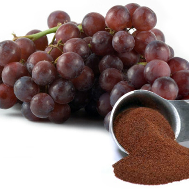 HONSON INGREDIENT 95% PROANTHOCYANIDINS ORGANIC GRAPE SEED EXTRACT