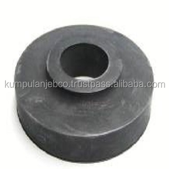 Best Selling OEM parts for Anti Vibration Pad Rubber for Railway