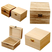 wholesale chinese style rustic vintage wooden box