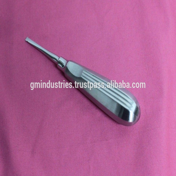 GM DENTAL Crown Removing TWEEZERS DENTAL TOOLS Best Quality 1853