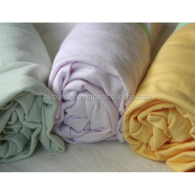 High Quality Low Price Life Comfort Modern Bed Sheet Set Knitted Sheet Set