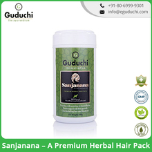 Widely Selling Premium Herbal Hair Mask Treatment - Hair Mask