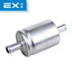EXON CNG/LPG conversion kits gas filter diameter 12mm