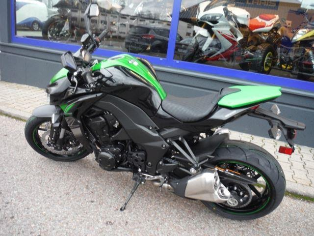 New Kawasaki bikes for sale.All years and models available at good price.