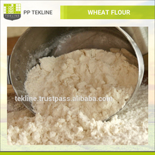 Wholesale Wheat Flour from Ukraine
