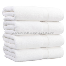 White beach towel clearance