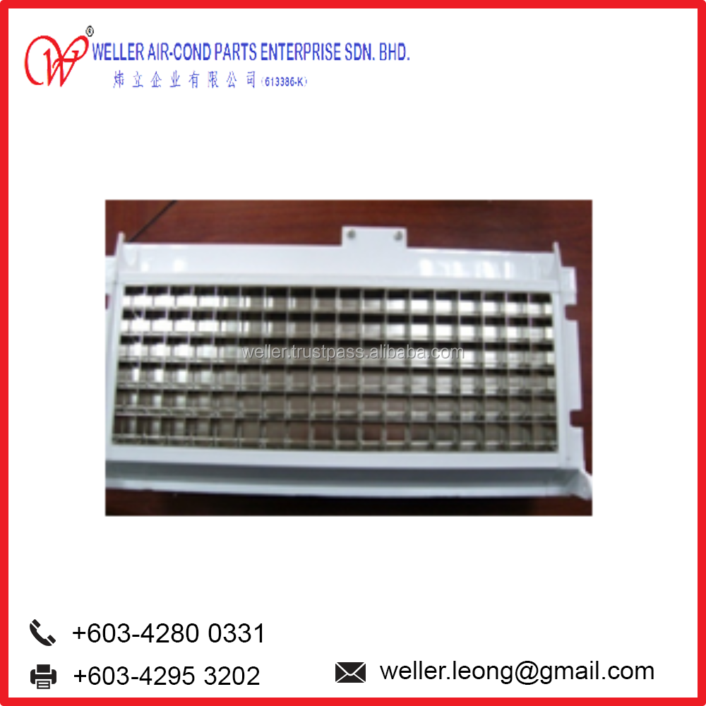 ICE CUBE EVAPORATOR HIGH QUALITY
