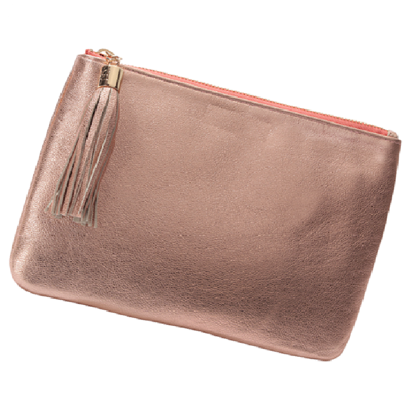 Classic Leather Coin Purse Soft
