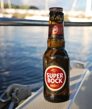 Portugal Super Bock Beer for Export