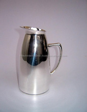 High Quality Silver Plated Pitcher,Metal Pitcher,Designer Pitcher