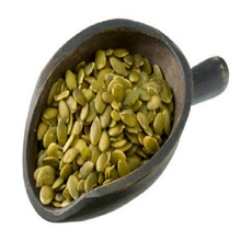 Organic Raw certifitied FDA pumpkin seeds and kernels