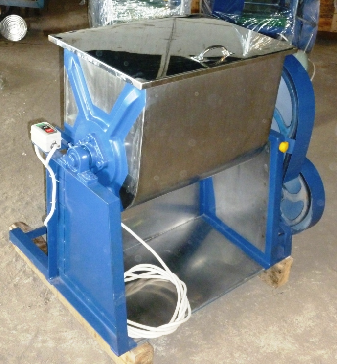 Automatic Dough Mixer Machine HIGH QUALITY