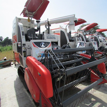 USED COMBINE HARVESTER DC70G UN-RECONDITION