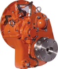 H500A Baysan Down Angled Hydraulic Marine Transmission (Gearbox) - Reverse Reduction Gearbox