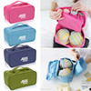 High quality New Fashion Multifunction Travel Underwear Toiletry Bag, Comfortable Handle, Convenient