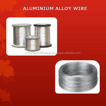 5050 aluminum wire for rivets using