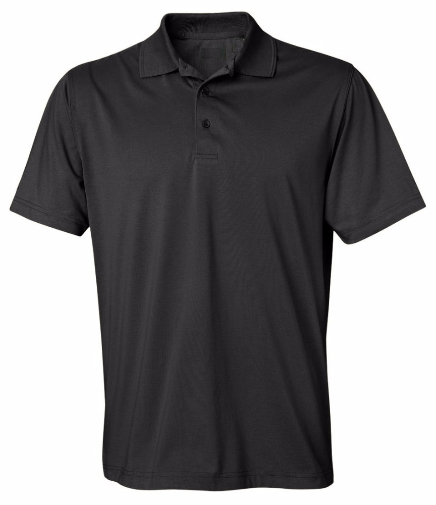 Custom Men Pima Cool polo t shirts collar available fabric bamboo modal organic cotton