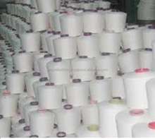100% POLYESTER YARN FOR MANUFACTURING T-SHIRT, SOCKS, GLOVES ETC.