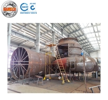 Vietnam fabrication spiral casing for hydroelectricity