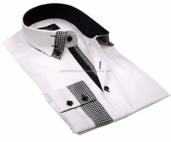 White Shirt, Dress shirt Slim fit shirt, slim-fit shirt, Dress shirt, Shirt, men shirt,