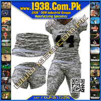 Adult Fully Sublimated Uniform Camo American Football jerseys/ Sublimated High Quality Fabric/ Custom American football uniform