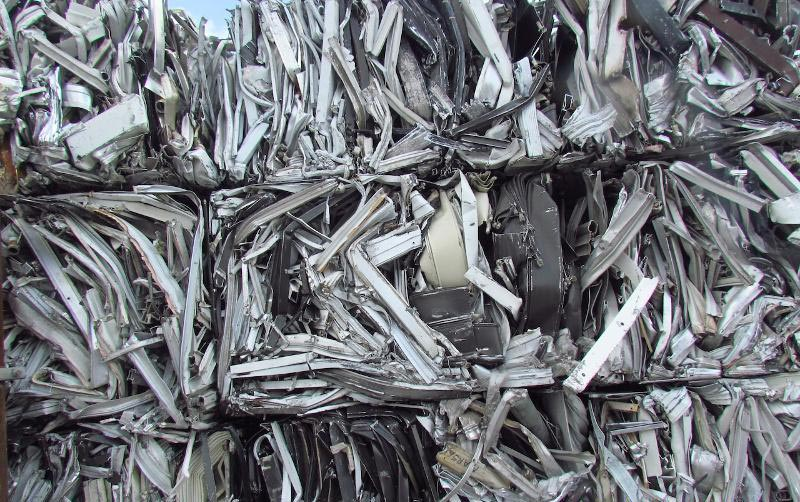 NEW STOCK 2017 CLEAN ALUMINIUM 6061 AND 6063 EXTRUSION SCRAP FOR EXPORT