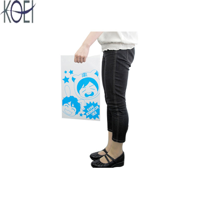 Good Quality Office Supplies Eco-friendly Pp Non Woven Shopping Document Bag